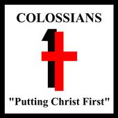 Colossians-Mem icon