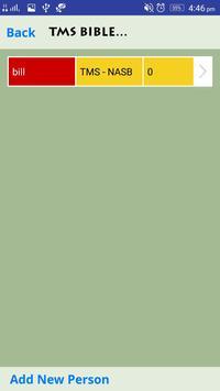 NavsTMS apk screenshot