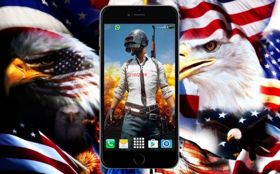 Free Fire Battlegrounds Hd Wallpaper For Android Apk Download