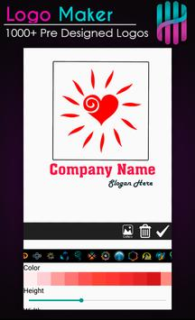 Logo Maker Plus - Logo Design - Logo Creator screenshot 1