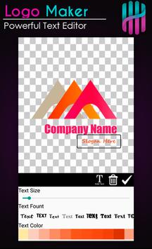 Logo Maker Plus - Logo Design - Logo Creator screenshot 2