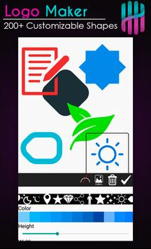 Logo Maker Plus - Logo Design - Logo Creator screenshot 4
