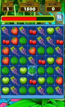 Pk Fruit Battle apk screenshot