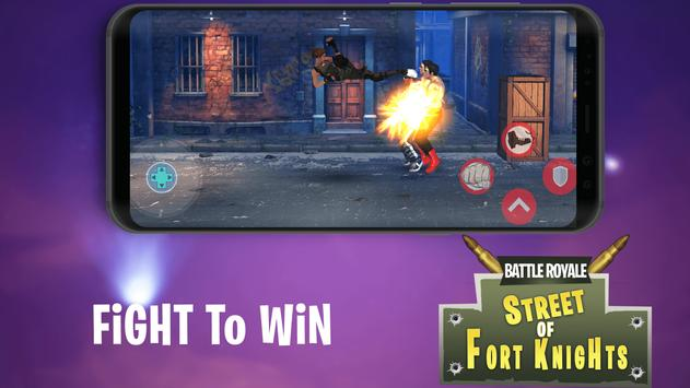 Fort Knight Game 2019 screenshot 7