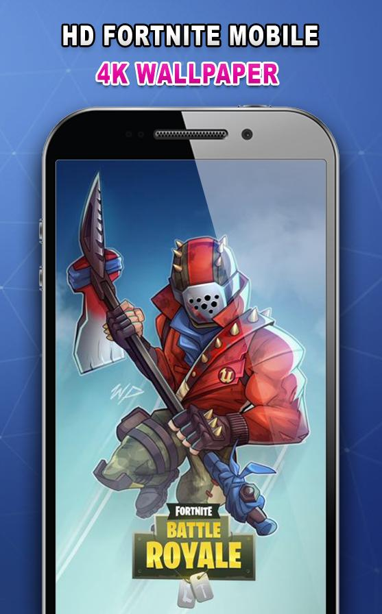 Sfondo Fortnite Battle Royale For Android Apk Download