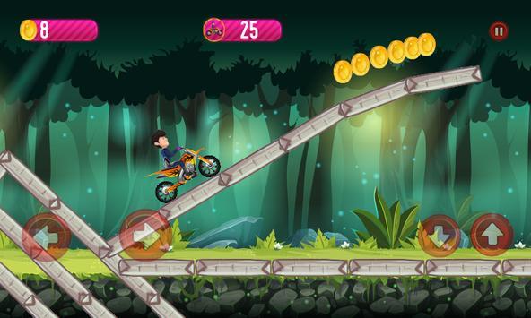 Gattu Batu Motorbikes Adventures screenshot 4