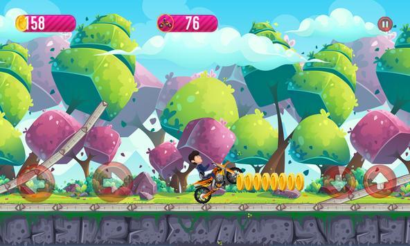 Gattu Batu Motorbikes Adventures screenshot 8