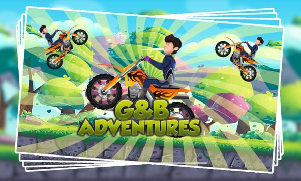 Gattu Batu Motorbikes Adventures poster