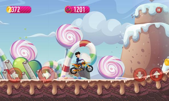 Gattu Batu Motorbikes Adventures screenshot 11