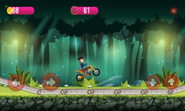 Gattu Batu Motorbikes Adventures screenshot 20