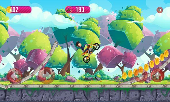 Gattu Batu Motorbikes Adventures screenshot 2