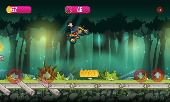 Gattu Batu Motorbikes Adventures screenshot 3