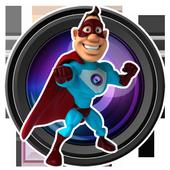 My Camera - Hero icon