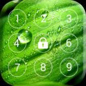 Water Drops Lock Screen icon