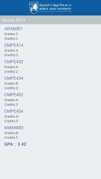 BAU Mobile apk screenshot