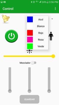Cocay Ilumináre screenshot 3