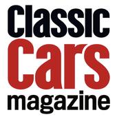 Classic Cars Magazine icon