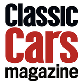 Classic Cars icon