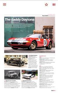 Classic Cars screenshot 2