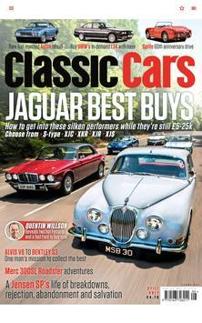 Classic Cars screenshot 8