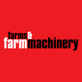 Farms and Farm Machinery icon
