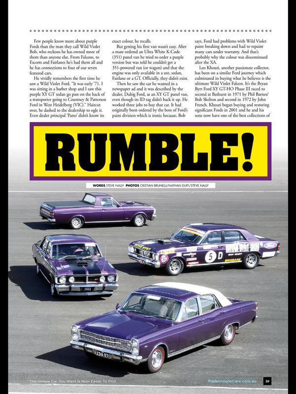 Unique Cars Australia APK Download - Free News & Magazines APP for ...
