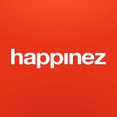 Happinez ePaper — Das Mindstyle Magazin icon