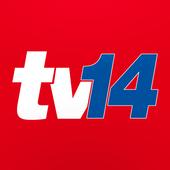 tv14 ePaper — Das Fernsehprogramm heute icon
