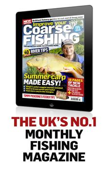 Improve Your Coarse Fishing poster