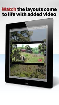 Model Rail Magazine apk screenshot