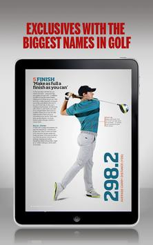 Today's Golfer Magazine screenshot 4