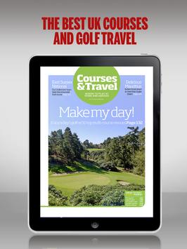 Today's Golfer Magazine screenshot 6