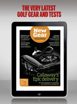 Today's Golfer Magazine screenshot 7