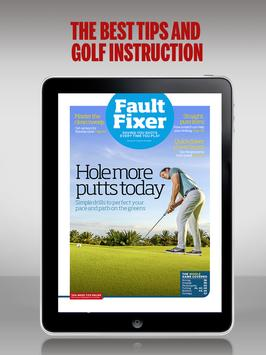 Today's Golfer Magazine apk screenshot