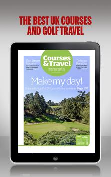 Today's Golfer Magazine screenshot 1