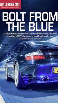 Modern Classics car magazine screenshot 2