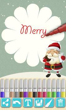 Christmas frames for children apk screenshot