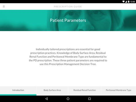 PD Prescription Management screenshot 7