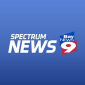 Spectrum Bay News 9 icon