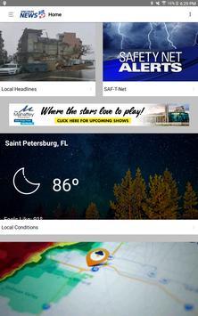 Spectrum Bay News 9 screenshot 10