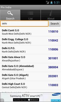 PIN India screenshot 3