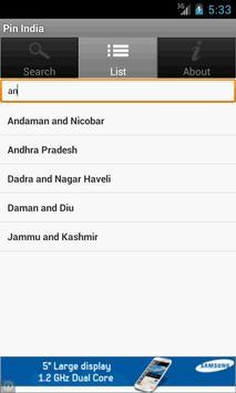 PIN India screenshot 5