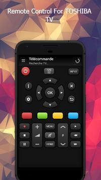 Tv remote control - Smart tv apk screenshot