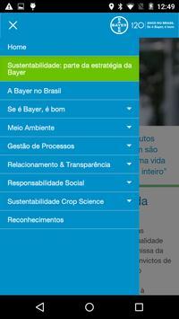 Bayer Brasil Socioambiental apk screenshot