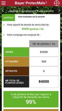 Bayer ProtecMaïs apk screenshot