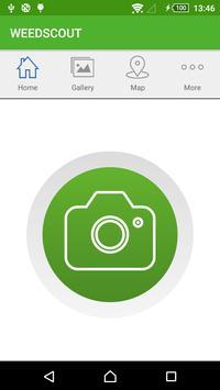 WEEDSCOUT apk screenshot