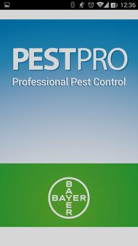 Bayer PestPro poster