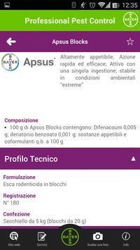 Bayer PestPro apk screenshot