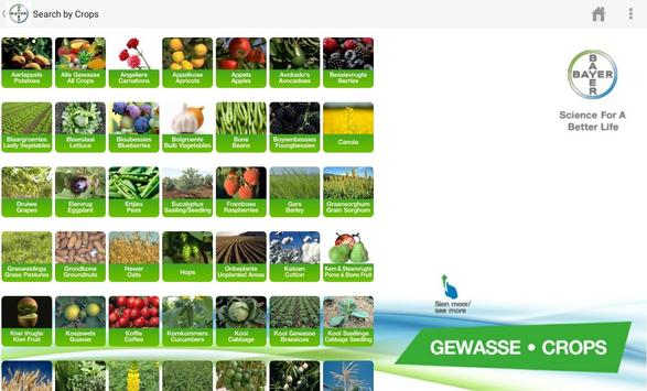 Bayer Crop RSA screenshot 1