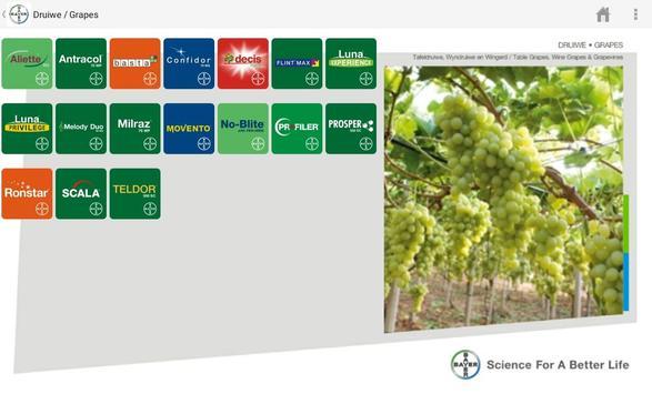Bayer Crop RSA screenshot 2